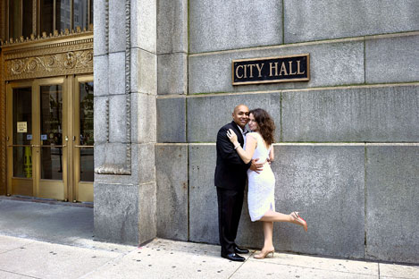 Elopement Photography Services in Chicago